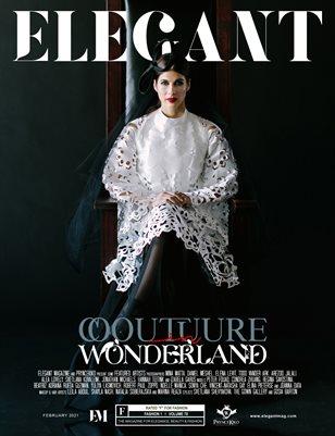 Fashion #1 (February 2021)