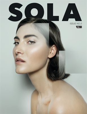 SOLA Magazine Issue 2 Vol. 1