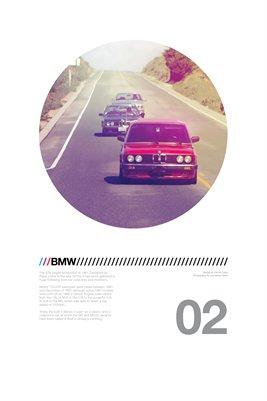 BMW E28 | 02