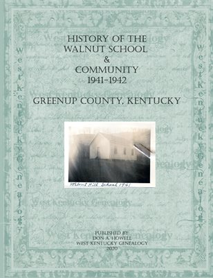 History of the Walnut Hill School & Community 41-42