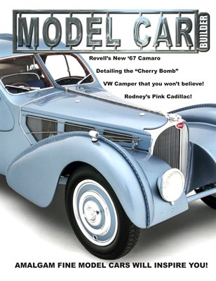 Model Car Builder No. 17