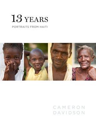 Haiti 13 Years