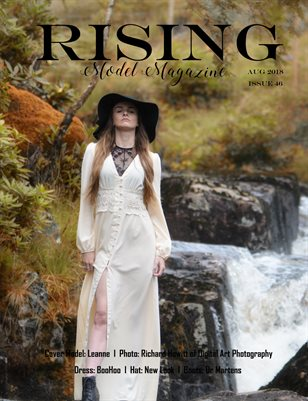 Rising Model Magazine Issue #46