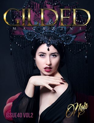 Gilded Magazine Issue 40 Vol2