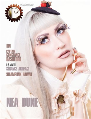 Clockwork Magazine, Issue 3