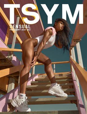 TSYM | SENSUAL | FEB2021 - VOL2