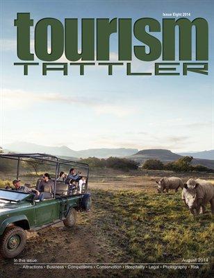 Tourism Tattler August 2014