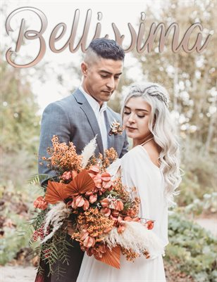 Bellissima | Issue No.59 | August 2020
