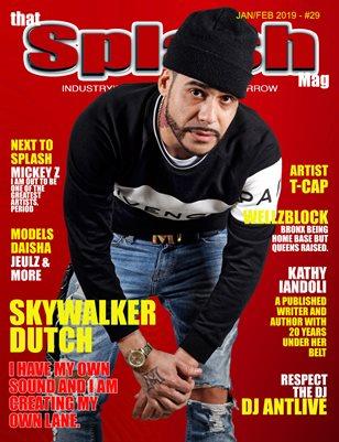 That Splash Mag Issue #29