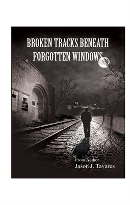 Broken Tracks Beneath Forgotten Windows