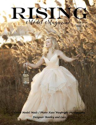 Rising Model Magazine Issue #79