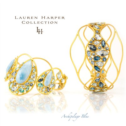Lauren Harper Collection 2012