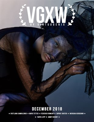 VGXW - December 2018 (Cover 2)