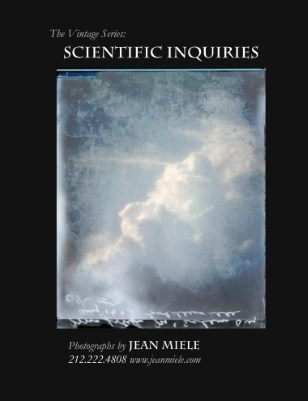 The Vintage Series: SCIENTIFIC INQUIRIES