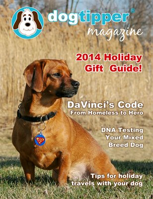DogTipper Magazine, Winter 2014