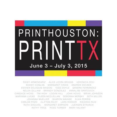 PrintTX 2015 Catalog