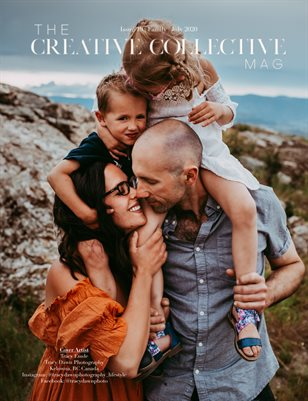 CC Mag Issue 19 Family