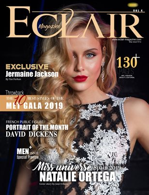 Eclair Magazine Vol4 N°11
