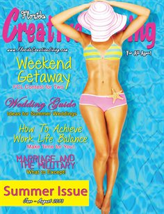 Florida Creative Living Magazine - Issue #11