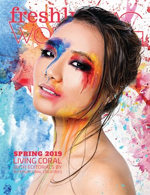 2019 Spring - Living Coral Issue