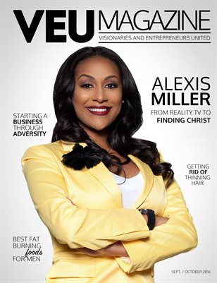 VEU Magazine Sept/October 2016 Issue