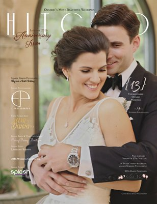 Hitched - Anniversary Issue