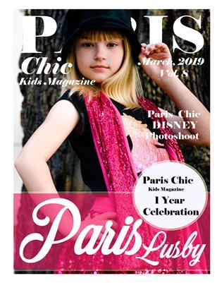 Paris Lusby