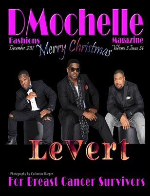 DMochelle Fashions Magazine December 2017 Issue