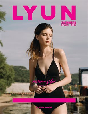 LYUN Swimwear No.1 (VOL No.4) C4