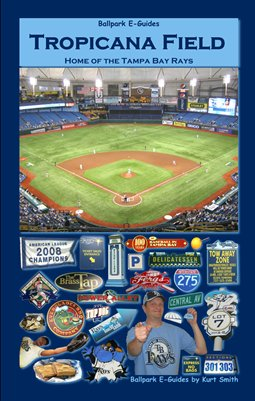 Tropicana Field E-Guide