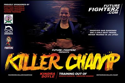 Killer Champ Free Download Poster