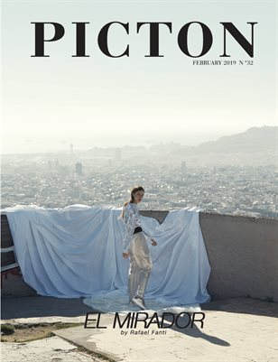 Picton Magazine FEBRUARY 2019 N32 Cover 3