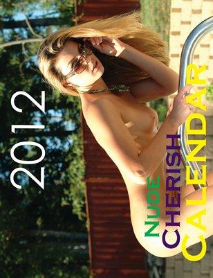 2012 Cherish Calendar (Alternate Cover)