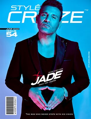 JUNE 2020 Issue (Vol: 54) | STYLÉCRUZE Magazine