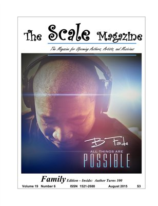 The Scale Magazine - August 2015