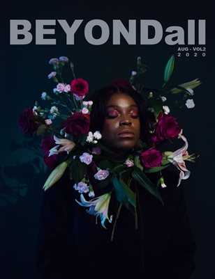 BEYONDall   AUGUST - VOL2   2020