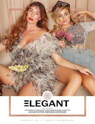 Fashion #7 (September 2018)