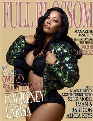 Full Blossom Issue 37