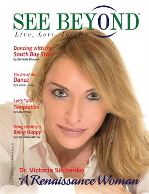 See Beyond Magazine March/April Edition 2020