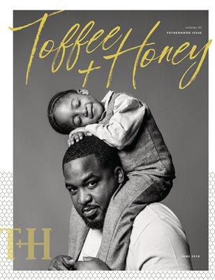 June Fatherhood Edition
