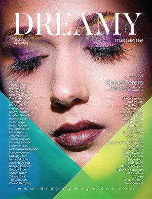 DREAMY Magazine | Issue 21