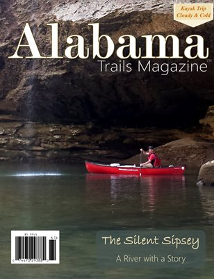 Alabama Trails Magazine Spring 2018