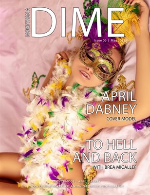 MORE THAN A DIME ISSUE 06 - MAY 2021
