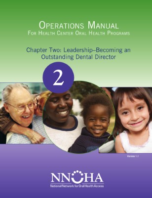 Chapter 2: Leadership - Becoming an Outstanding Dental Director