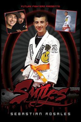 Sebastian Rosales Red Machete Poster