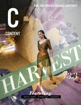 HARVEST Issue 3.3 Autumn 2011