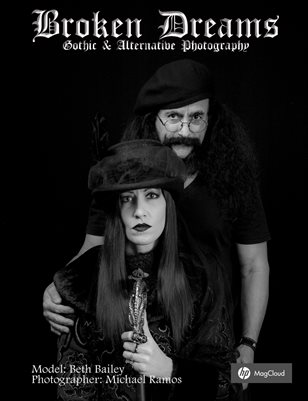 Broken Dreams Gothic & Alternative Magazine