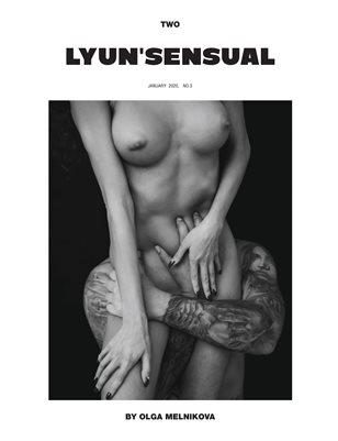 LYUN SENSUAL ISSUE No.3 (VOL No.2)