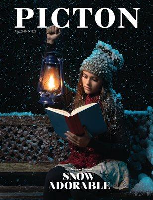 Picton Magazine AUGUST 2019 N229