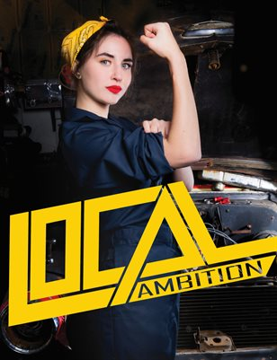 Local Ambition Magazine - December 2020